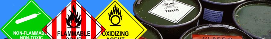 Требования по перевозки опасных грузов